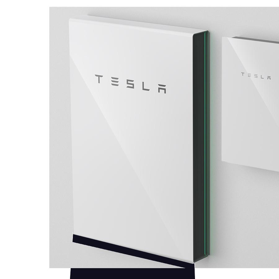 Tesla Power Battery